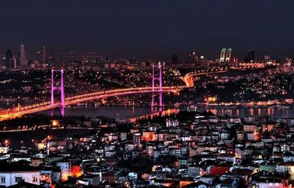istanbul-gece