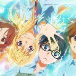 Shigatsu wa Kimi no Uso Anime İncelemesi