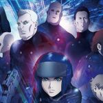 Arise Serisini Taçlandıran Film: Ghost in the Shell: The New Movie