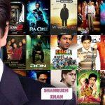 Etkisinden Kurtulamayacağınız Büyülü Shahrukh Khan Filmleri