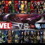 DC vs MARVEL Hasılat Yarışı