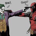 Türk Deadpool'la Tanışın, Pardon Türk Joker mi Demeliydim?