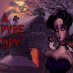 Nedir bu Mona'nın Başına Gelenler? : A Vampyre Story