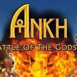 Mısır'da Süregelen Macera Devam Ediyor: Ankh 3