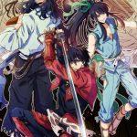 Yeni Dünyada Savaş | Drifters Anime İncelemesi