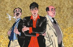 Dylan Dog'un Dostu Groucho