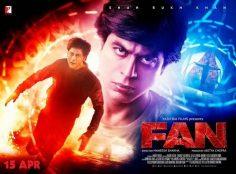 En Sıra Dışı Hint Filmi. Kral Shah Rhuk Khan'nın Dönüşü: Fan – Hayran Film İncelemesi