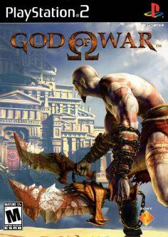 Katliamın Başlangıcı: God of War