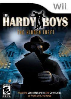 Hiç Başlanmaması Gereken bir Serüven: Hardy Boys