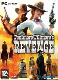 Bazen Olduğu Gibi Bırakmak Gerekir: Fenimore Fillmore's Revenge
