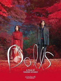 Enteresan Bir Japon Filmi, Dolls: Bağlanmanın Doğası