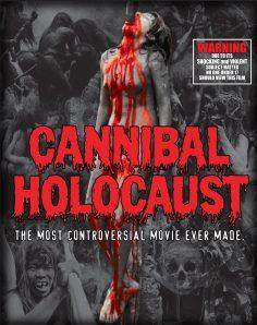 Cannibal Holocaust / Yamyam İşkencesi 18 Ülkede Yasaklı Film
