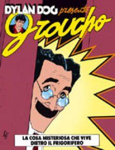 Groucho ya da Arşak!