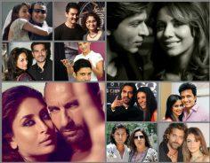 Bollywood Oyuncuları Dinleri