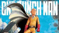 One Punch Man anime incelemesi