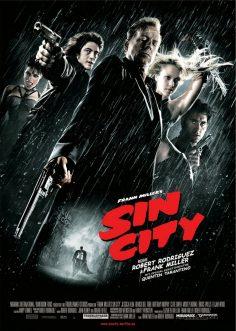 Sin City Tür İncelemesi