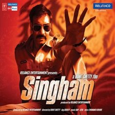 Singham (2011) Film İncelemesi video- Ahmet Ziya Sekendiz