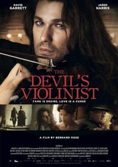 Şeytanın Kemancısı – The Devil's Violinist Niccolò Paganini