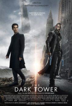 Kitap Uyarlaması Laneti: Kara Kule Filmi