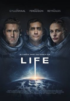 Hayat / Life 2017 Filmi