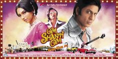OM SHANTİ OM BOLLYWOOD FİLM ANALİZİ