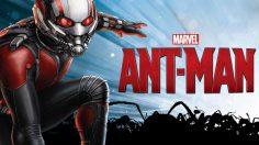 Karıncaların Gücü Adına Karşınızda Ant-Man
