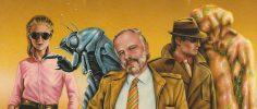 En Büyük Bilim Kurgu Yazarlarından biri: Philip K. Dick
