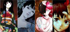 Karanlıktan Psikolojik Gerilime Sarsıcı 10 Anime Serisi
