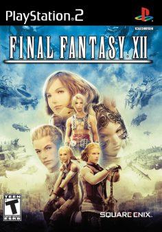 Evrenin En İyilerinden: Final Fantasy XII