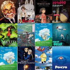 Hayao Miyazaki ve Animeleri