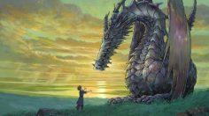Yerdeniz Öyküleri Anime İncelemesi