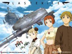 Bir dönemin en iyilerinden: Last Exile