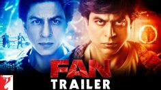 Fan Filmi ve Shahrukh Khan Bollywood – Hint sineması