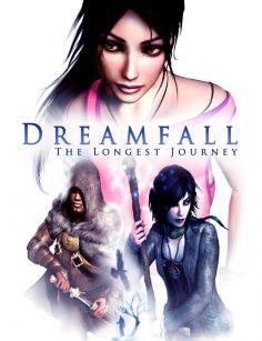 Türünün En İyi Örneklerinden: Dreamfall – The Longest Journey