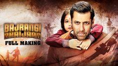 Salman Khan'ın Dinler İle İmtihanı: Bajrangi Bhaijaan Film İncelemesi