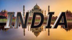 Asyanın Mistik Ülkesi: Hindistan Sokakları-Delhi 1