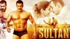 Salman Khan'ın En Çekici Filmi: Sultan