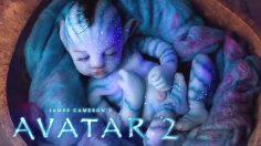 Tüm Zamanların Rekortmeni Avatar 2'dan İlk Görseller Yayınlandı!