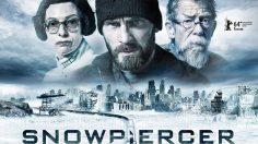 Kıyametin Öteki Adı : Snowpiercer