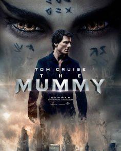 Bir Adet Tom Cruise'lu Mumya Filmi: Fiyaskoya Hazır Olun! Mumya 2017