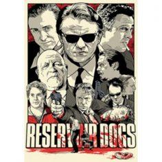 Tarantino-Rezervuar Köpekleri ve Felsefe