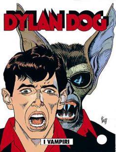 Dar bilinç alanınızı genişletin: Dylan Dog Vampirler Macerası Üzerine