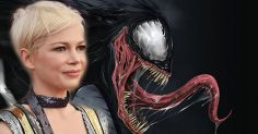 Venom Filminin Kadın Başrolü Belli Oldu!