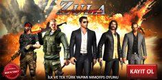 Zula Oynadık Çekişmeli ZULA oyunu (öpücük iddialı)